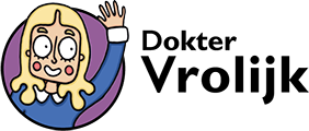 Dokter Vrolijk Logo